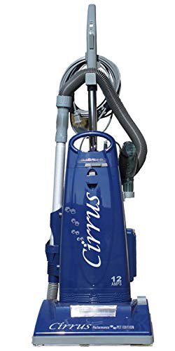 Cirrus Performance Pet Edition Upright Vacuum Cleaner Model CR99