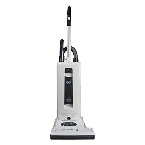 SEBO X5 Automatic 9580A Upright Vacuum Cleaner