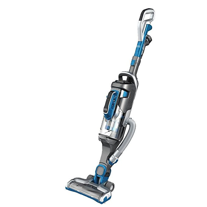 BLACK+DECKER POWERSERIES PRO Cordless Lithium 2in1 Stick Vacuum, HCUA525J