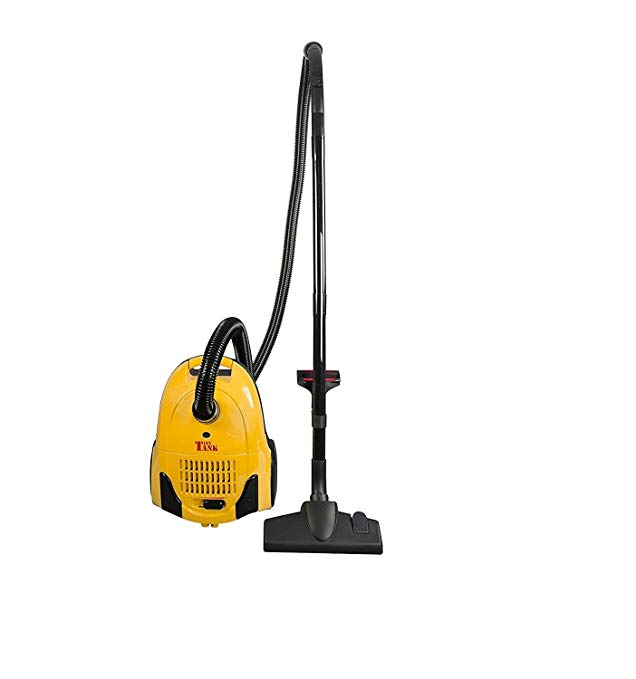 Tiny Tank Compact Canister Vacuum CPC TT