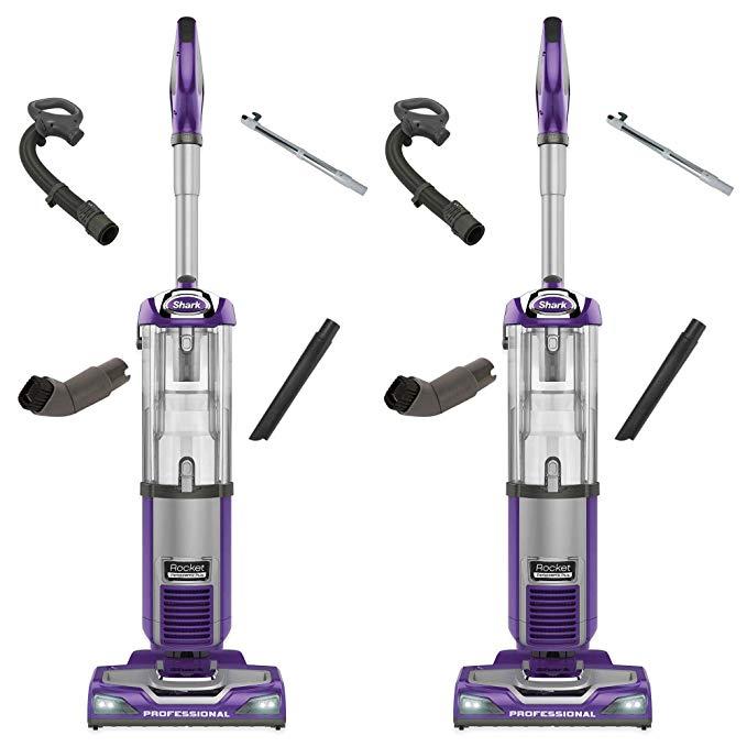 Shark Rocket Professional Performance Vacuum, 2 Pack (Certified Refurbished)
