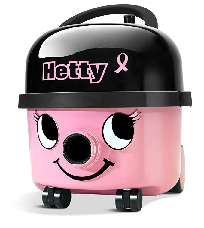 HET200, Hetty with AS1 Kit