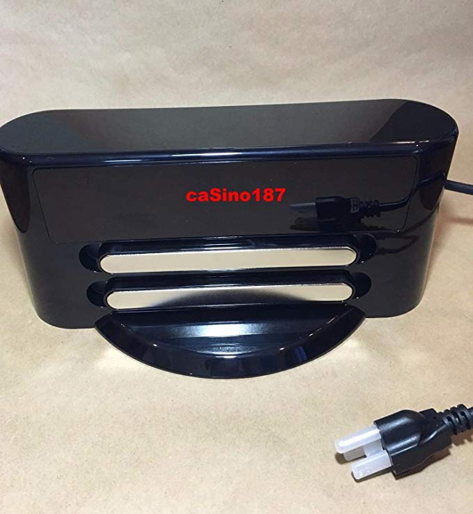 Neato Botvac Charger Charging Station Dock 905-0310 Power Supply 70e 75 80 85 65