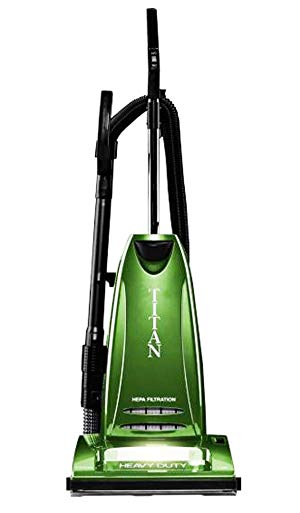 Titan T4000 Heavy Duty Upright Vacuum Cleaner