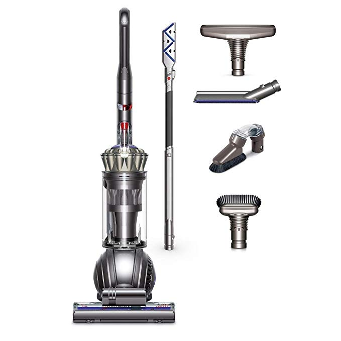 Dyson Ball Total Clean Upright Vacuum with Bonus Accessories 208608-01 - New